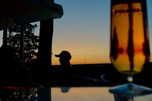 Cerveja - Joana Tiso - Entre tapas y cañas