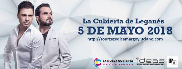 zeze di camargo e luciano em Madrid