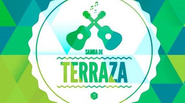 Samba de Terraza » 6º Aniversario