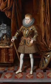 rei Felipe IV de Espanha