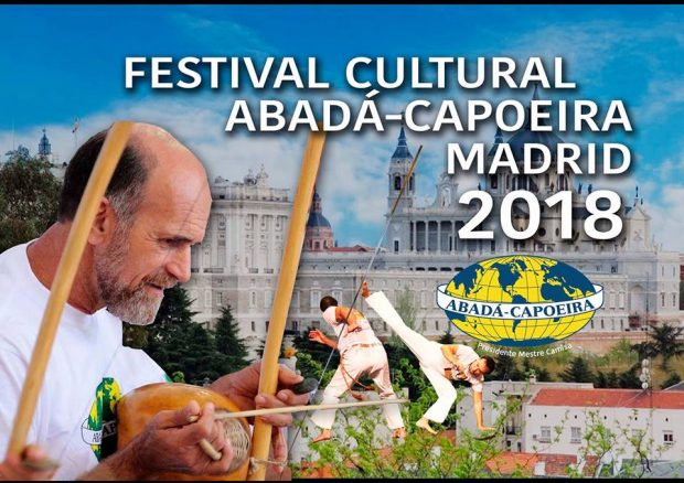 festival capoeira abadá