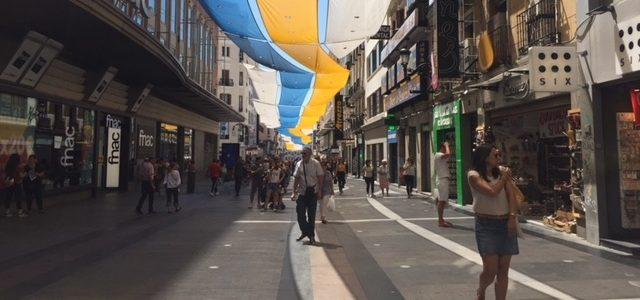 calle preciados madrid