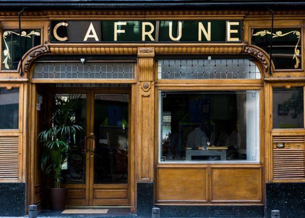 Restaurantes românticos em Madrid - Cafrune